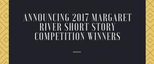 Announcing the winners of the short story competition